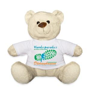 Wanderparadies Düdinghausen - Teddy