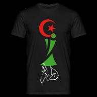 Tee shirts ~ Tee shirt Homme ~ Algérie Mondial