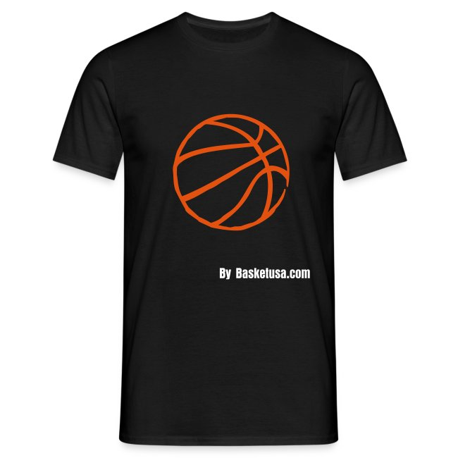 T-Shirt Man Ball5