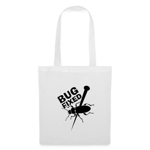 Bug Fixed - Stoffbeutel