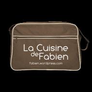 Borse & Zaini ~ Borsa retrò ~ La Cuisine de Fabien