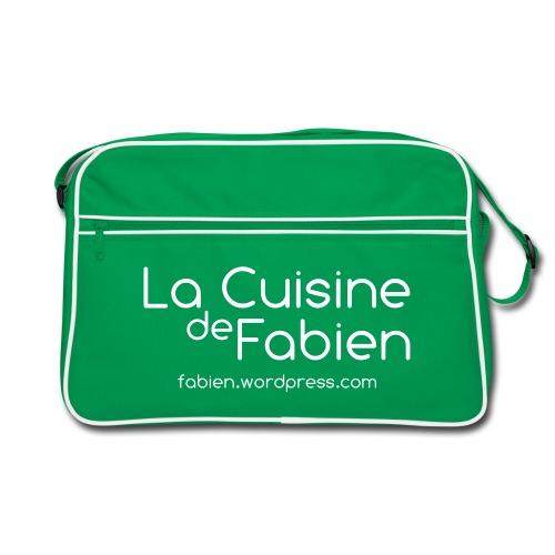 La Cuisine de Fabien - Borsa retrò