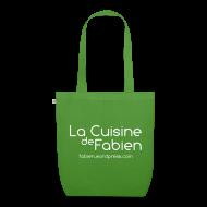 Borse & Zaini ~ Borsa ecologica in tessuto ~ La Cuisine de Fabien
