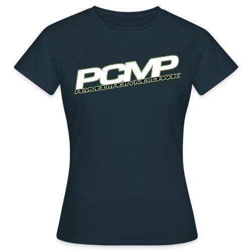 PCMP Womens T-Shirt - Women's T-Shirt
