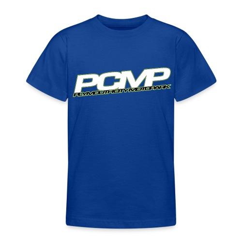 PCMP Kids T-Shirt - Teenage T-Shirt