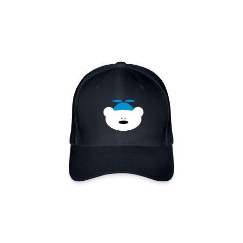 AV8 bear polar  - Flexfit Baseball Cap