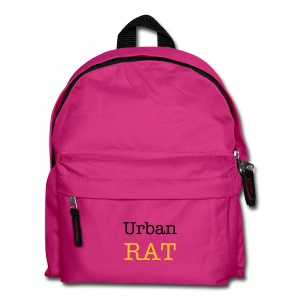 Backpack for little rats - Kids' Backpack