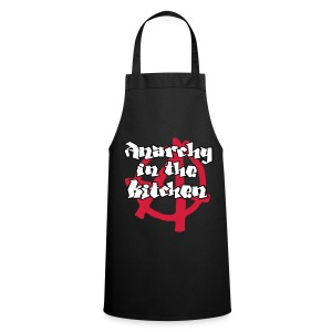 Anarchy in the Kitchen - Grembiule da cucina