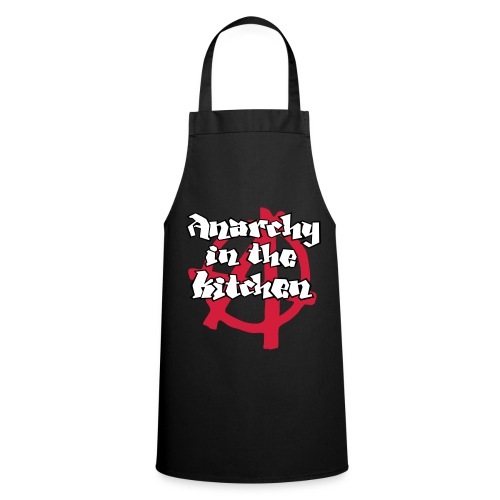 Anarchy in the Kitchen - Grembiule da cucina