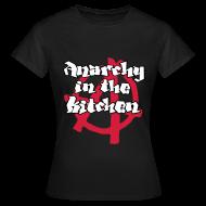 Magliette ~ Maglietta da donna ~ Anarchy in the Kitchen