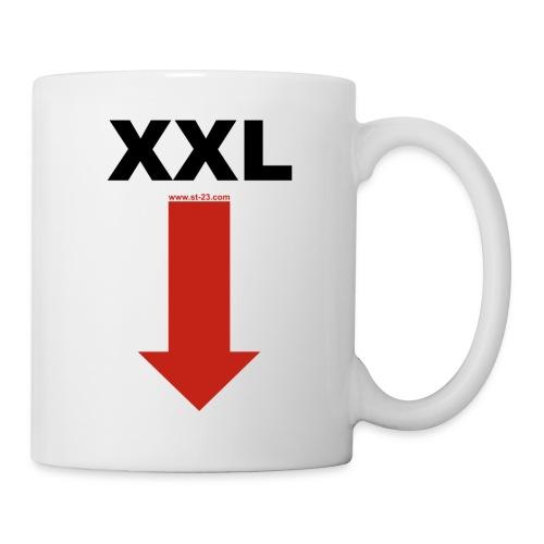 Bs cup3 - Tasse