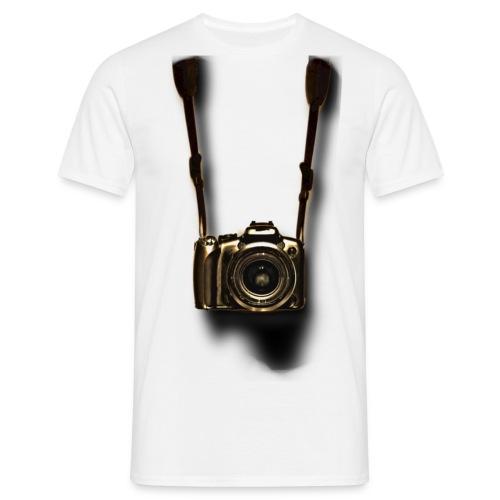 acf LUX - Camiseta hombre