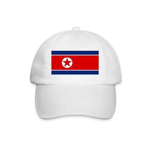 Cap Nord Korea - Baseball Cap