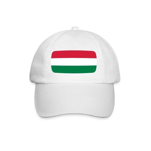 Cap Ungarn - Baseball Cap