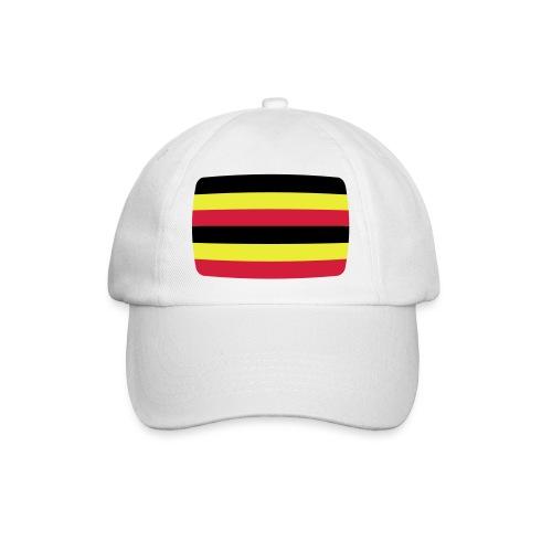 Cap Uganda - Baseball Cap