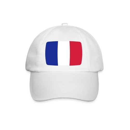 Cap Frankrig - Baseball Cap