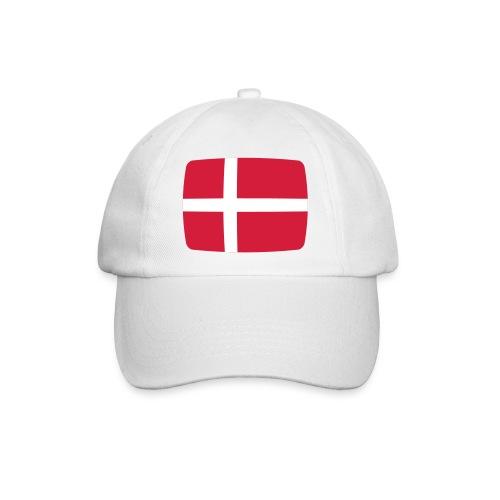 Cap danmark - Baseball Cap