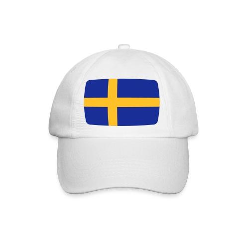 Cap sverige - Baseball Cap