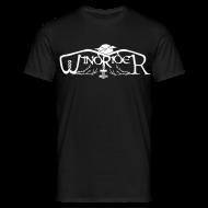 T-Shirts ~ Men's T-Shirt ~ Windrider Logo - T Shirt