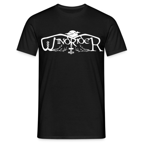 Windrider Logo - T Shirt - Men's T-Shirt