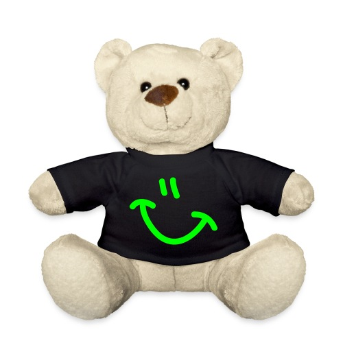 Smily Teddy Bear - Teddy Bear