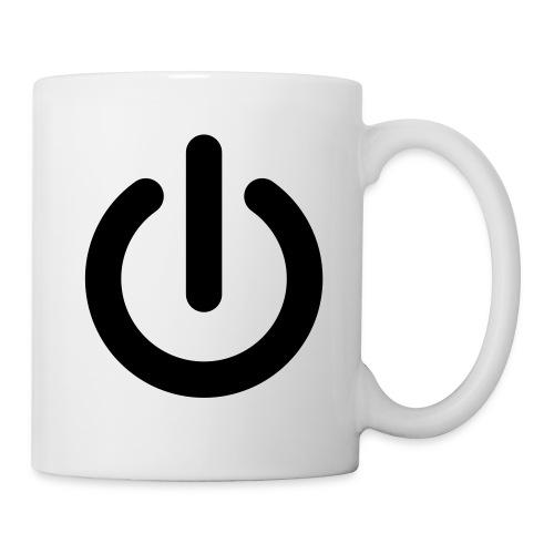 Power Mug - Mug