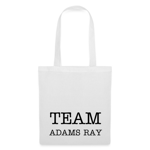 Team Adams Ray Tygpåse - Tygväska