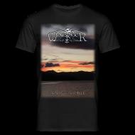 T-Shirts ~ Men's T-Shirt ~ A Warrior's Tale - T Shirt