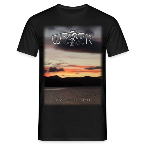 A Warrior's Tale - T Shirt - Men's T-Shirt
