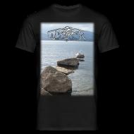 T-Shirts ~ Men's T-Shirt ~ To New Lands... - T Shirt