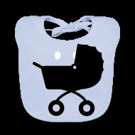 Bavoirs Bébés ~ Bavoir bio Bébé ~ Numéro de l'article 17293788