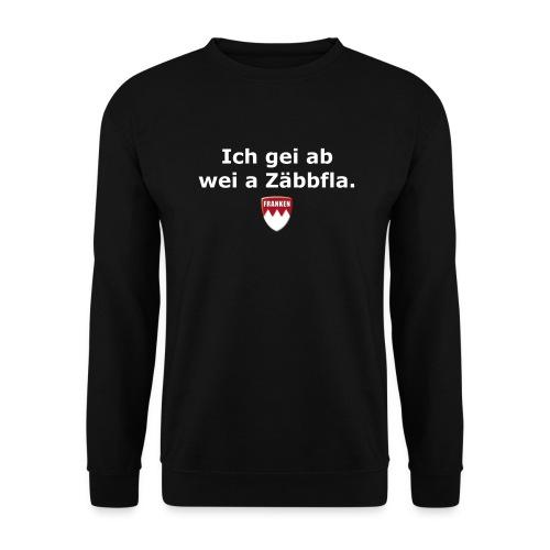 Zäbbfla - Männer Pullover