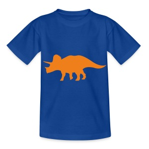 Triceratops - Teenage T-shirt