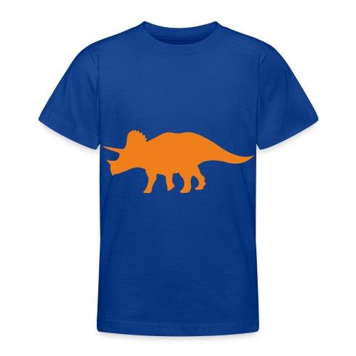Triceratops - Teenage T-shirt