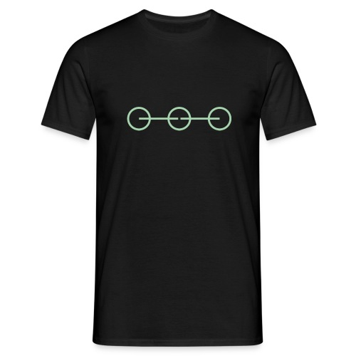 Spacing Guild - Men's T-Shirt