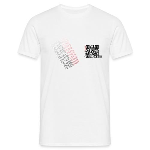QuatRmark - Men's T-Shirt