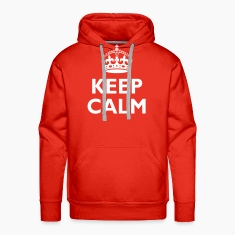 keep_calm Hoodies & Sweatshirts