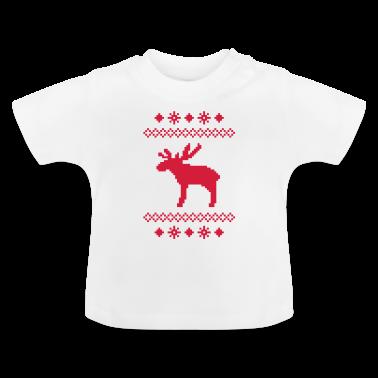 moose caribou r