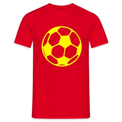 Men's T-Shirt - Covered Men's Classic T-Shirt