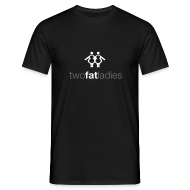 T-Shirts ~ Men's T-Shirt ~ TWO FAT LADIES