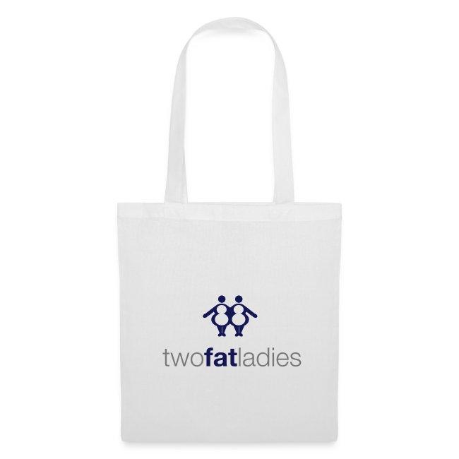 TWO FAT LADIES BAG