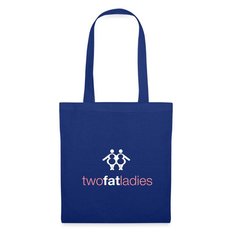 TWO FAT LADIES BAG - Tote Bag