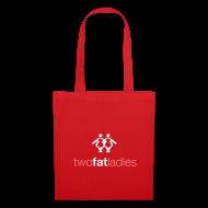 Bags & Backpacks ~ Tote Bag ~ TWO FAT LADIES BAG