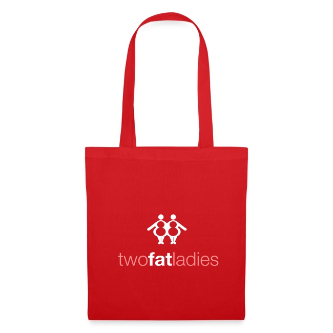 TWO FAT LADIES BAG