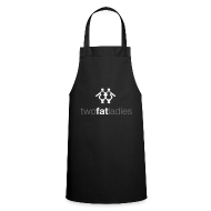 Aprons ~ Cooking Apron ~ TWO FAT LADIES APRON
