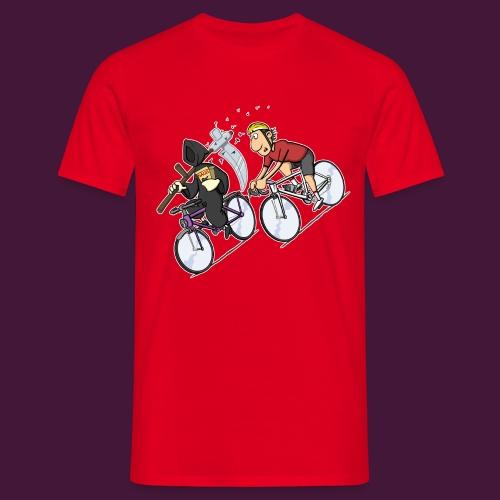 Downhill - Männer T-Shirt
