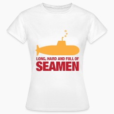 Full Of Seamen 3 (dd)++ T-Shirts