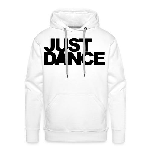 JUST DANCE - Premiumluvtröja herr