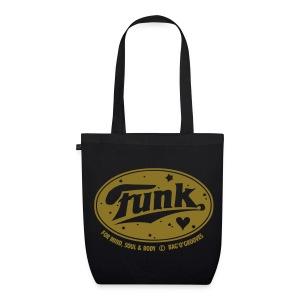 FUNK GOLDEN BAG !!! - EarthPositive Tote Bag