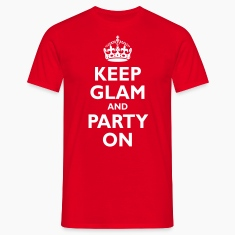 keep_glam T-Shirts